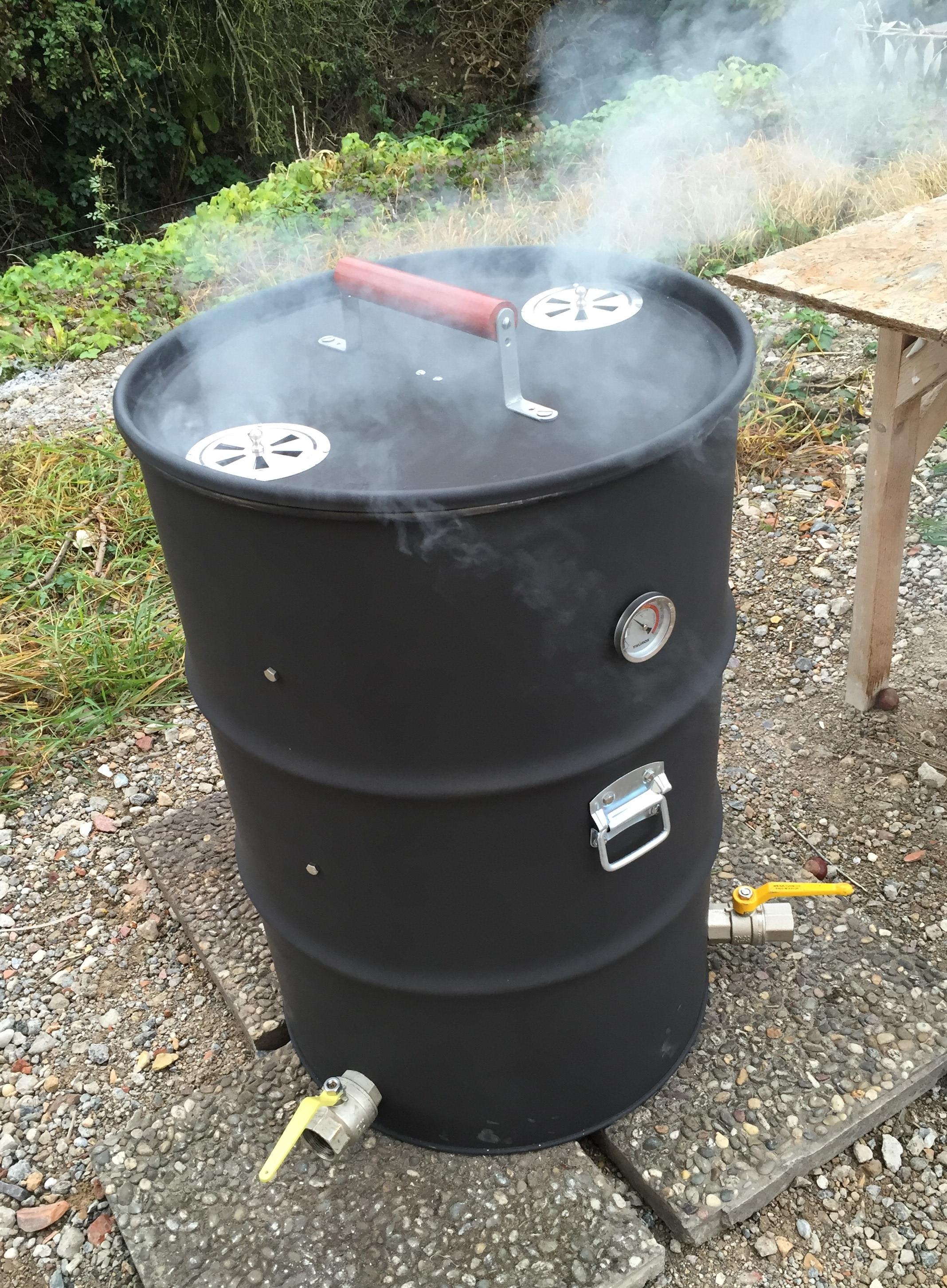 smoker_betrieb